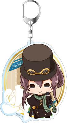 TVアニメ「Code:Realize ~創世の姫君~」 デカキーホルダー エルロック・ショルメ[コンテンツシード]《在庫切れ》