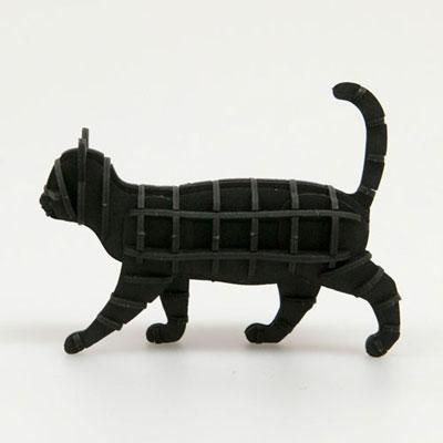 Paper Art si-gu-mi ネコ 歩きポーズ[Azone]《取り寄せ※暫定》