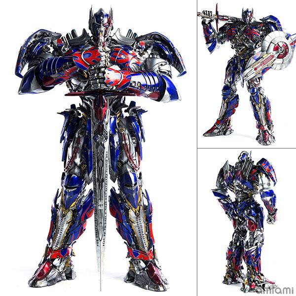 Transformers: The Last Knight OPTIMUS PRIME (トランスフォーマー/最後の騎士王 オプティマスプライム)[スリー・エー]【送料無料】《在庫切れ》