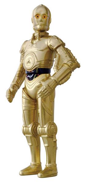 メタコレ スター・ウォーズ #12 C-3PO(新たなる希望)