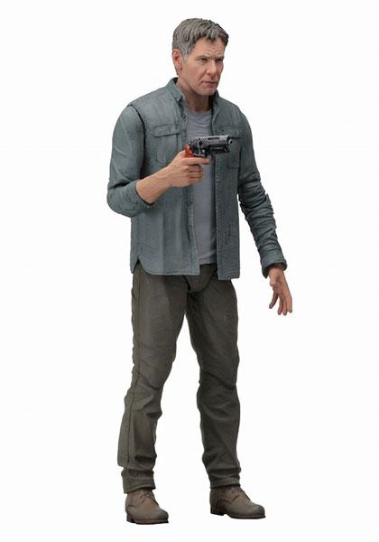 ブレードランナー 2049/ 7インチ アクションフィギュア シリーズ1: リック・デッカード[ネカ]《在庫切れ》