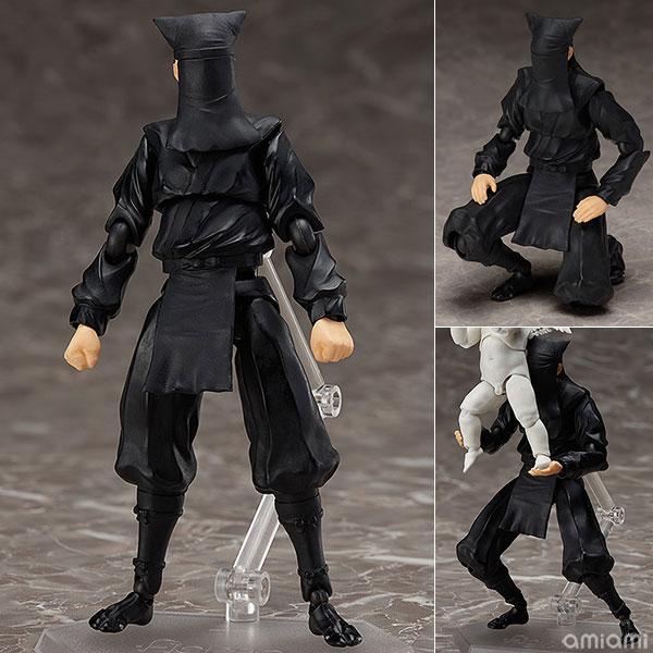 figma 黒衣