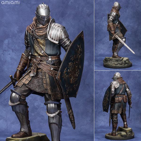【特典】DARK SOULS ダークソウル/ アストラの上級騎士 オスカー 1/6スケール スタチュー[Gecco]【送料無料】《在庫切れ》