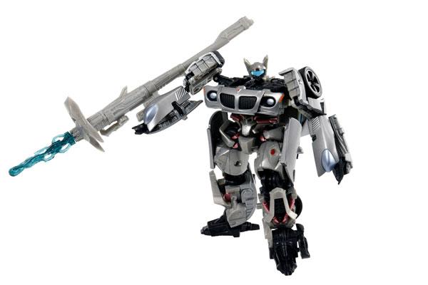 トランスフォーマー MB-12 オートボットジャズ[タカラトミー]【送料無料】《発売済・在庫品》