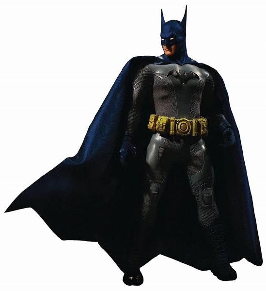 ワン12コレクティブ/ DCコミックス: プレビュー限定 アセンディング・ナイト バットマン 1/12 アクションフィギュア[メズコ]《在庫切れ》