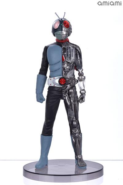 仮面ライダーシリーズ INTERNAL STRUCTURE -仮面ライダー1号-(プライズ)