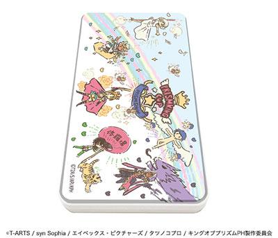 キャラチャージN「KING OF PRISM -PRIDE the HERO-」01/集合(グラフアートデザイン)[A3]《在庫切れ》