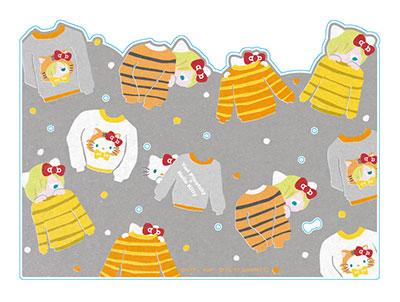 ユーリ!!! on ICE × サンリオキャラクターズ アクセサリースタンド ユーリ × ハローキティ[ティー・シー・ピー]《在庫切れ》