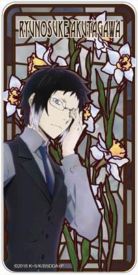 文豪ストレイドッグス ドミテリア vol.2 芥川龍之介(再販)[GRANUP]《取り寄せ※暫定》