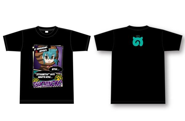 けものフレンズ/セリフデザインTシャツ (ツチノコ) L[セブンツー]《在庫切れ》