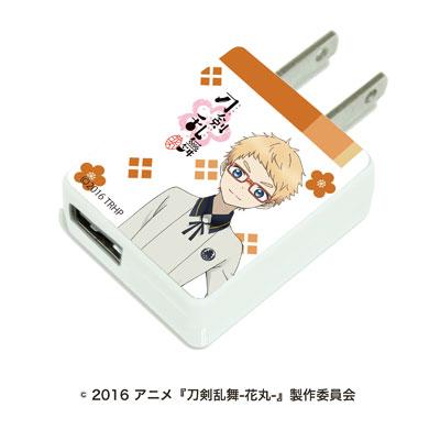 キャラアダ「刀剣乱舞-花丸-」36/博多藤四郎[A3]《在庫切れ》