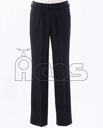 ノンキャラオリジナル ズボン(黒) ver.3 Mサイズ(再販)[ACOS]《07月予約》