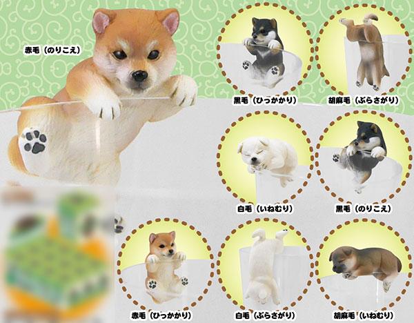 PUTITTO 柴犬 12個入りBOX[奇譚クラブ]《在庫切れ》