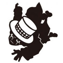 TVアニメ「ジョジョの奇妙な冒険」ウォールステッカー (4) ヘブンズ・ドアー[ディ・モールト ベネ]《在庫切れ》