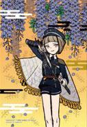プリズムアートプチ ジグソーパズル 刀剣乱舞-ONLINE- 前田藤四郎(藤) 70ピース (97-163)[やのまん]《在庫切れ》