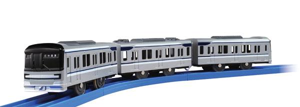 プラレール S-56 東京メトロ日比谷線13000系[タカラトミー]《取り寄せ※暫定》