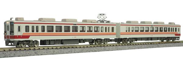 30669 完成品 野岩鉄道6050系(61102編成)増結用先頭車2両セット(動力無し)[グリーンマックス]《取り寄せ※暫定》