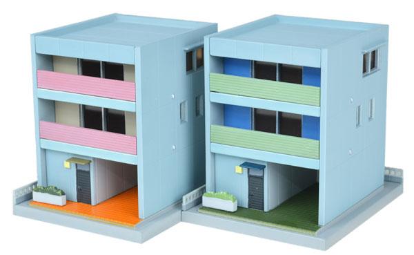 建物コレクション 080-3 建売住宅D3[トミーテック]《発売済・在庫品》