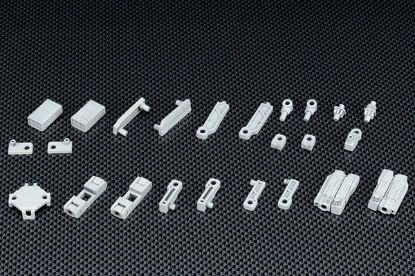 M.S.G モデリングサポートグッズ ウェポンユニット42 フォールディングアーム(再販)[コトブキヤ]《在庫切れ》