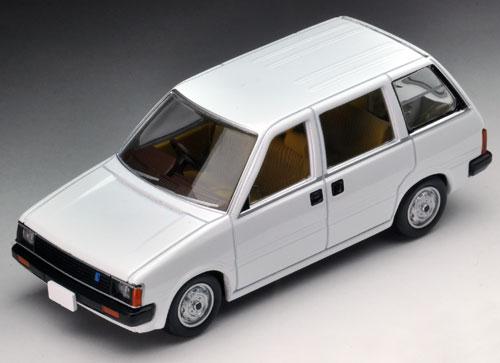 トミカリミテッドヴィンテージ ネオ LV-N160a プレーリーNV(白)[トミーテック]《発売済・在庫品》