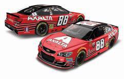 1/64 NASCAR Cup Series 2017 シボレー SS AXALTA #88 Dale Earnhardt Jr[Lionel Racing]《在庫切れ》