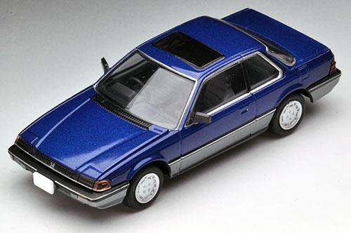 トミカリミテッドヴィンテージ LV-N145d プレリュードXX (青/グレー)[トミーテック]《発売済・在庫品》