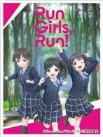 キャラクタースリーブ Wake Up, Girls!新章 Run Girls, Run!(EN-541) パック[エンスカイ]《在庫切れ》