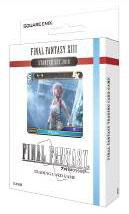 FF-TCG スターターセット2018 ファイナルファンタジーXIII 日本語版 パック[スクウェア・エニックス]《発売済・在庫品》