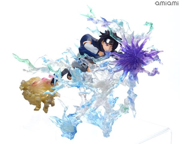 フィギュアーツZERO うちはサスケ 絆Relation『NARUTO-ナルト-』(魂ウェブ商店限定)