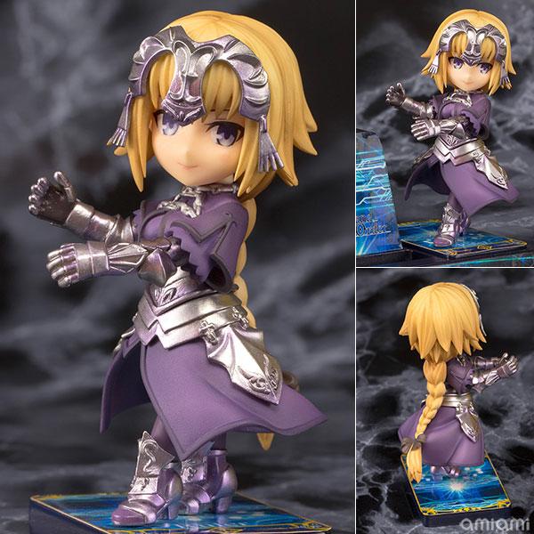 スマホスタンド美少女キャラクターコレクション No.16 Fate/Grand Order ルーラー/ジャンヌダルク[プルクラ]《在庫切れ》