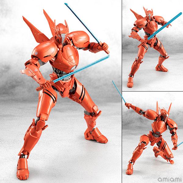 ROBOT魂 -ロボット魂-〈SIDE JAEGER〉セイバー・アテナ 『パシフィック・リム:アップライジング』