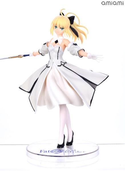 【中古】(本体A/箱B)Fate/Grand Order スーパープレミアムフィギュア アルトリア・ペンドラゴン〔リリィ〕(プライズ)[セガ]《発売済・在庫品》
