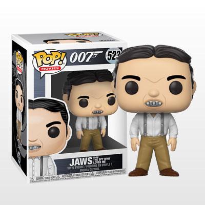 ポップ! 『007』「私を愛したスパイ」ジョーズ[ファンコ]《発売済・在庫品》