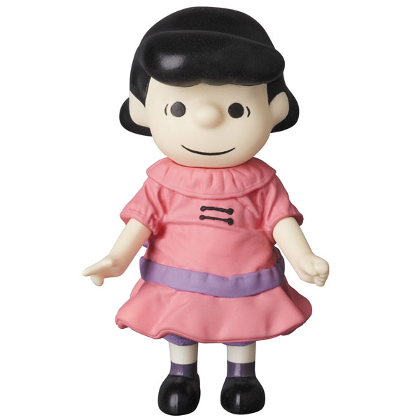 ウルトラディテールフィギュア No.388 UDF PEANUTS VINTAGE Ver. Lucy(CLOSED MOUTH)