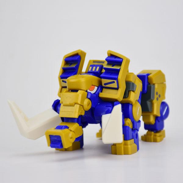 BeastBOX 04 BB04-EL MOMA エレフィンクス[52TOYS]《発売済・在庫品》
