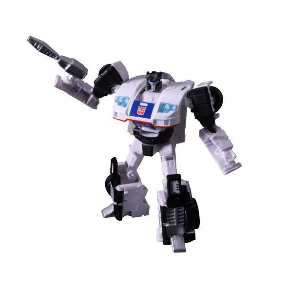 トランスフォーマー パワーオブザプライム PP-07 オートボットジャズ[タカラトミー]《在庫切れ》