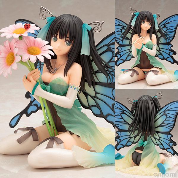 4-Leaves Tony'sヒロインコレクション 雛菊の妖精 デイジー 1/6 完成品フィギュア