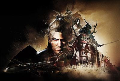 PS4 仁王 Complete Edition 初回限定版[コーエーテクモゲームス]《在庫切れ》