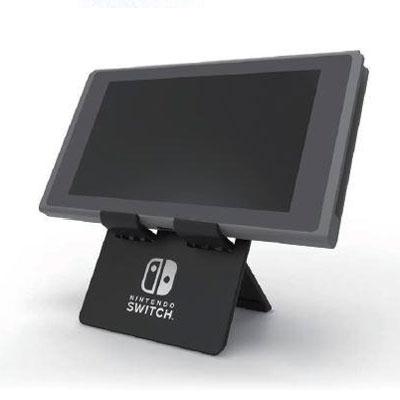 Nintendo Switch専用 コンパクトスタンド[マックスゲームズ]《在庫切れ》