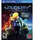 PS Vita 北米版 Velocity 2X: Critical Mass Edition[Badland Games]《在庫切れ》