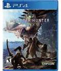 PS4 北米版 Monster Hunter: World[カプコン]《在庫切れ》