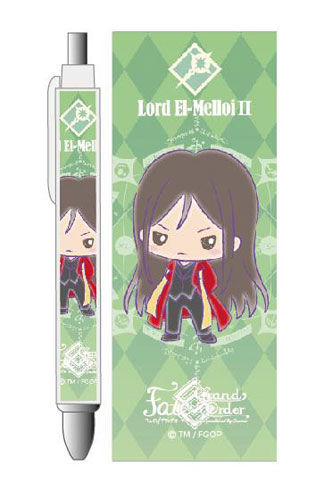 Fate/Grand Order Design produced by Sanrio ボールペン 諸葛孔明[エルメロイII世][エクスレア]《取り寄せ※暫定》