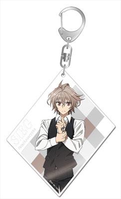 Fate/Apocrypha デカアクリルキーホルダー ジーク[Gift]《発売済・在庫品》