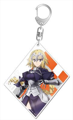 Fate/Apocrypha デカアクリルキーホルダー ルーラー[Gift]《取り寄せ※暫定》