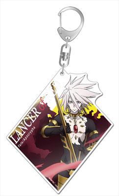 Fate/Apocrypha デカアクリルキーホルダー 赤のランサー[Gift]《在庫切れ》