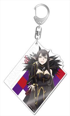 Fate/Apocrypha デカアクリルキーホルダー 赤のアサシン[Gift]《発売済・在庫品》