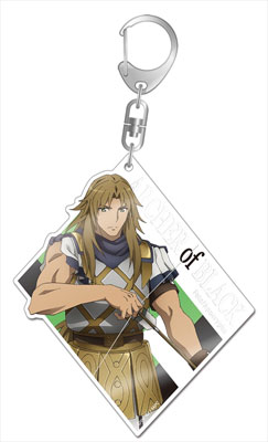 Fate/Apocrypha デカアクリルキーホルダー 黒のアーチャー[Gift]《取り寄せ※暫定》