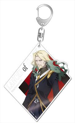 Fate/Apocrypha デカアクリルキーホルダー 黒のランサー[Gift]《在庫切れ》