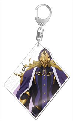 Fate/Apocrypha デカアクリルキーホルダー 黒のキャスター[Gift]《在庫切れ》
