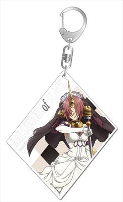 Fate/Apocrypha デカアクリルキーホルダー 黒のバーサーカー[Gift]《取り寄せ※暫定》